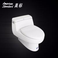 美标卫浴洁具 CP-2050 IDS系列6升喷射虹吸式连体座厕马桶