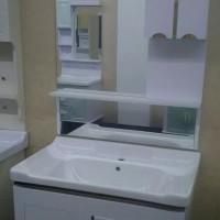 专业提供 济南PVC浴柜和 橡木浴柜  橡木卫浴柜 PVC浴柜Q804