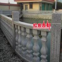 佛山石材 阳台桥梁 大理石花岗岩栏四方栏杆柱 厂家批发量大从优
