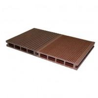 星和瑞 塑木地板 户外地板      地板 木塑材料   塑木地板厂家