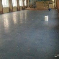 供应宏创PVC塑胶地板,免胶地板自吸地板