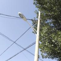 英光led抱箍路灯 户外挂壁灯 吸墙电线杆抱箍路灯 led太阳能路灯