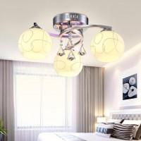 飞标/led吸顶灯 遥控调光客厅灯具 现代简约卧室灯饰