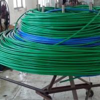 供应河北景县高压清洗机专用管(高压清洗管)、 高压尼龙树脂软管总成