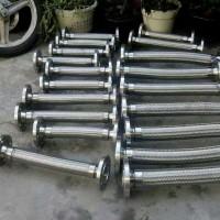 供应不锈钢金属软管 高温金属软管