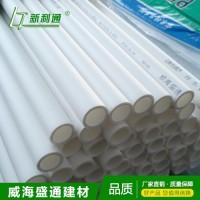 聚丙烯PPR管材 自来水管pprS4-dn20多规格