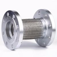 金属编织软管 金属软管  泵连接金属软管  槽罐车专用金属软管