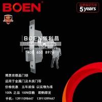 供应BOEN博恩BN-504A肯德基门门锁,价格优惠,库存量大/100%**,100%信赖/质保五年,即购即发
