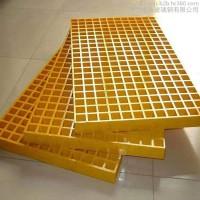 玻璃钢污水池盖板下水道用格栅板养殖厂漏粪板护树板格栅规格齐全 【隆康】